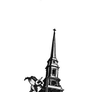 CHRISTIAAN DIEDERICKS - MONSTRUM EST SCRIPTOR FESTUM II - 91 x 41 cm