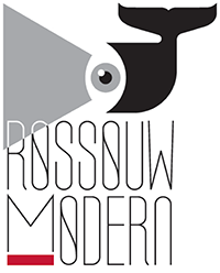 Rossouw Modern Art Gallery Logo