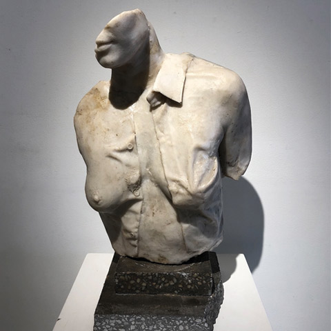 Rossouw Modern Sculptures