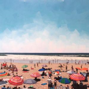 St Francis Main Beach - Alex Marmarellis