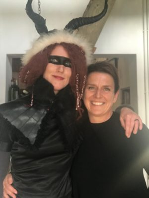 Hannelie Taut & Talita
